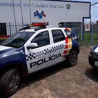 Vizinha curiosa impede furto de veículo em Colíder
