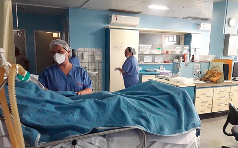 MPT notifica hospitais particulares de Colider (MT), Alta Floresta (MT) entre outros da região norte do estado