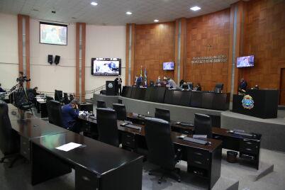 Deputados aprovam criação de Delegacia Especializada de Combate à Corrupção
