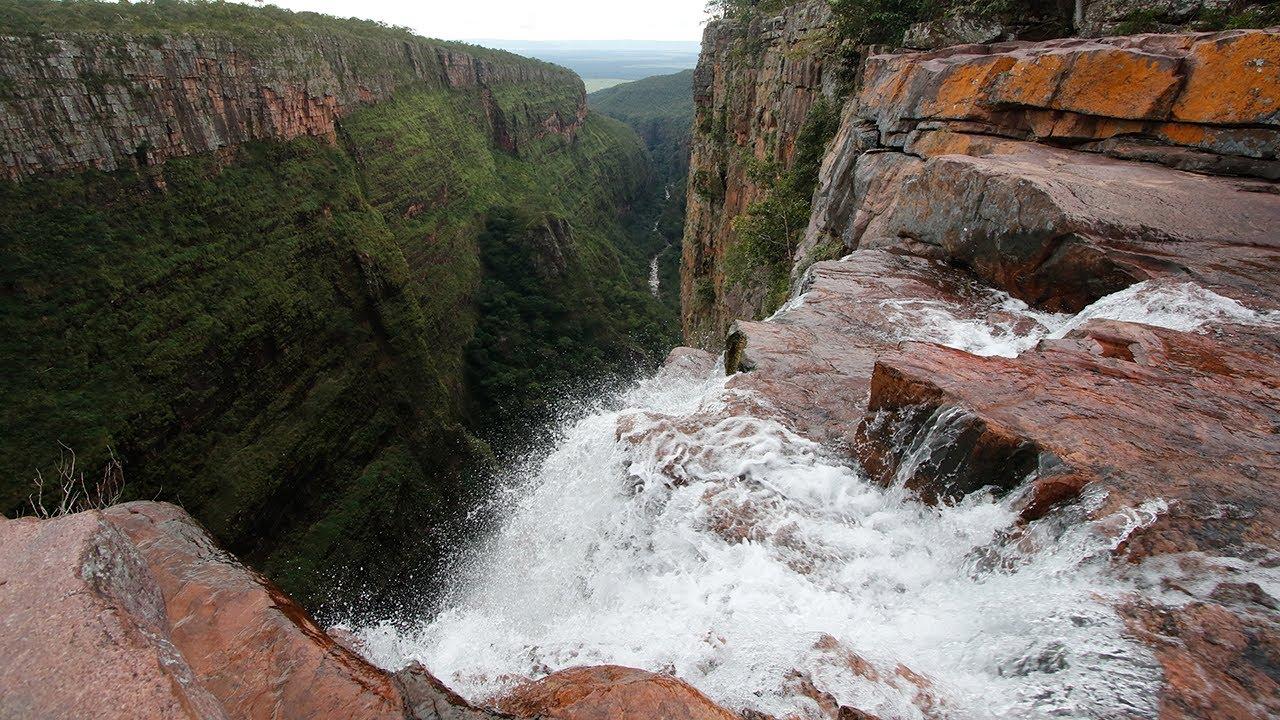 Liminar proíbe excursões para o Parque Estadual Serra de Ricardo Franco