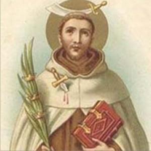 Santo Ângelo, homem dócil e corajoso – Santo do Dia 05/05/20