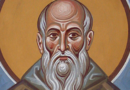 Santo Adriano -Santo dia 07