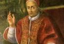 Santo Eugênio III – Santo dia 08