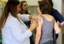 Vacinação contra gripe tem mais de 90% do público-alvo imunizado