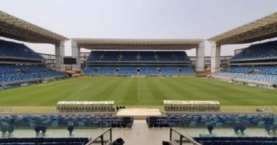 Série B começa nesta sexta-feira (07) na Arena Pantanal sem presença de público