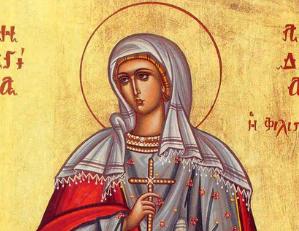Santa Lídia