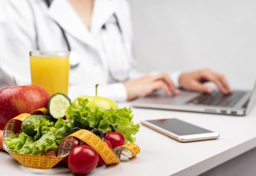 31 de agosto: Dia do (a) Nutricionista