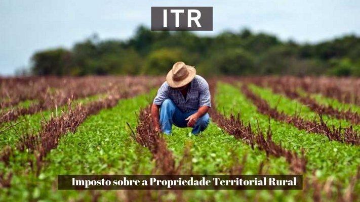 Prazo para entrega da Declaração do ITR 2020 termina dia 30 de setembro
