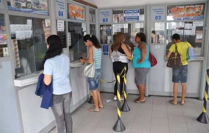 Mega-Sena sorteia nesta quarta-feira prêmio acumulado de R$ 43 milhões