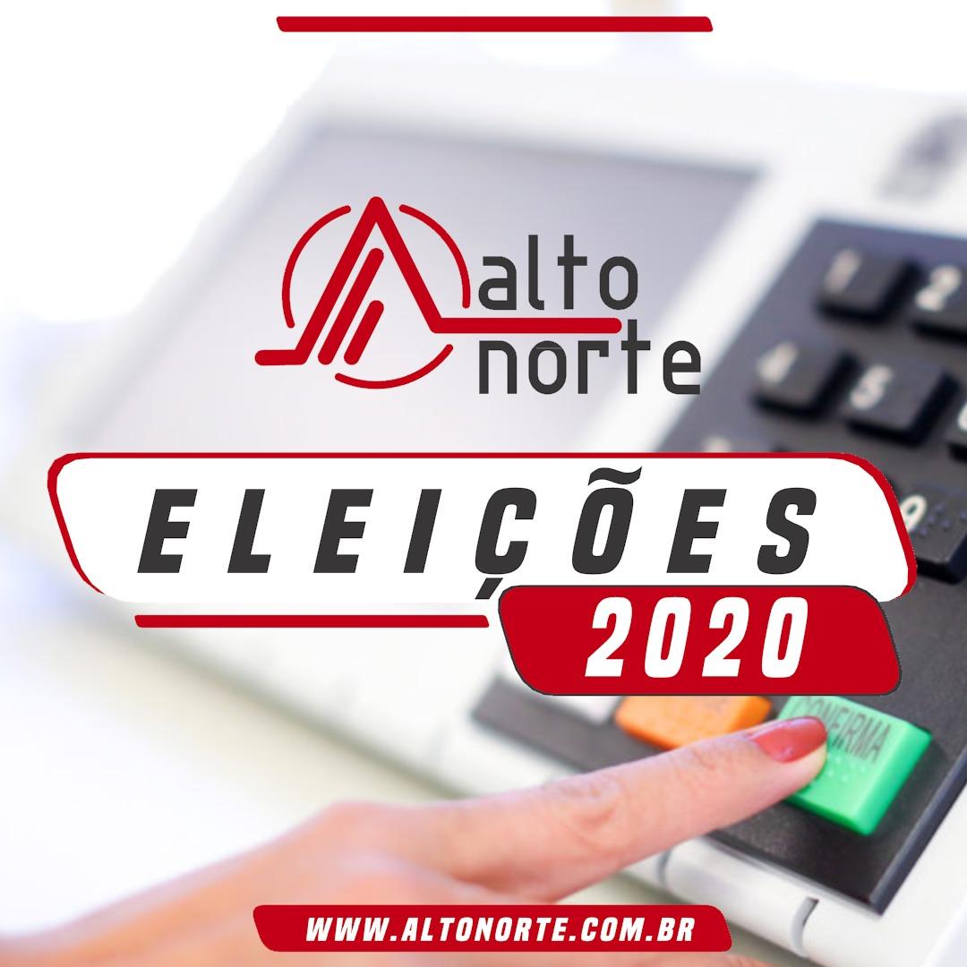 Pré candidatos em Guarantã do Norte (MT) miram gestão municipal