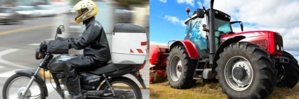 Setor do agronegócio e entregas por delivery ajudam no aumento de vendas de veículos em Mato Grosso