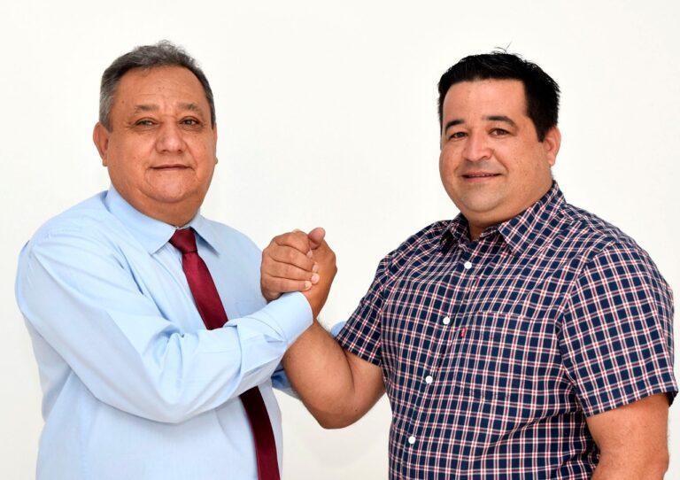 Edinho Paiva é candidato oficial ao executivo em Alta Floresta (MT)