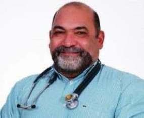 Em Guarantã do Norte (MT), Dr° Paulo Anestesita busca o executivo municipal