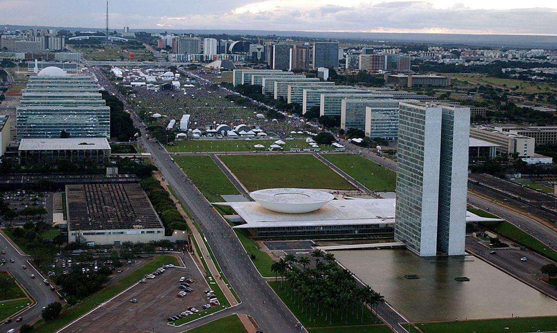 Governo prepara concessões para investimentos na Amazônia
