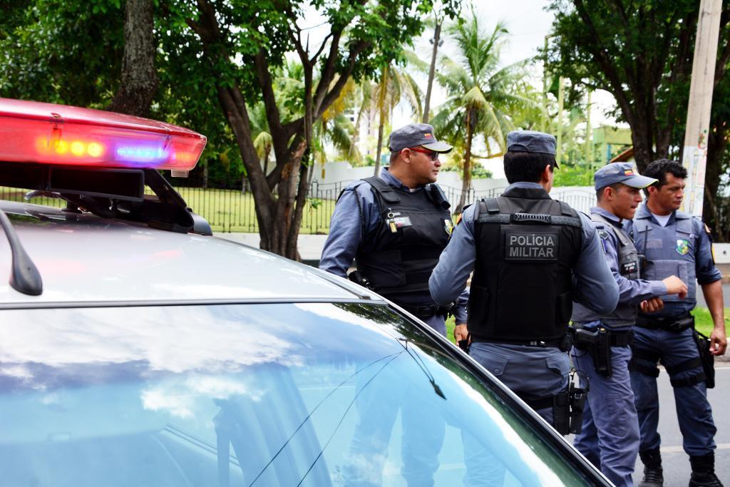Homem é preso por estelionato por furtar dinheiro do auxílio emergencial