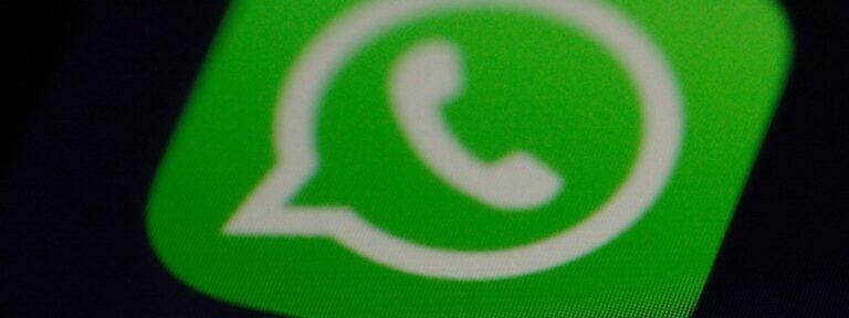 WhatsApp Beta recebe ferramenta para edição de papel de parede