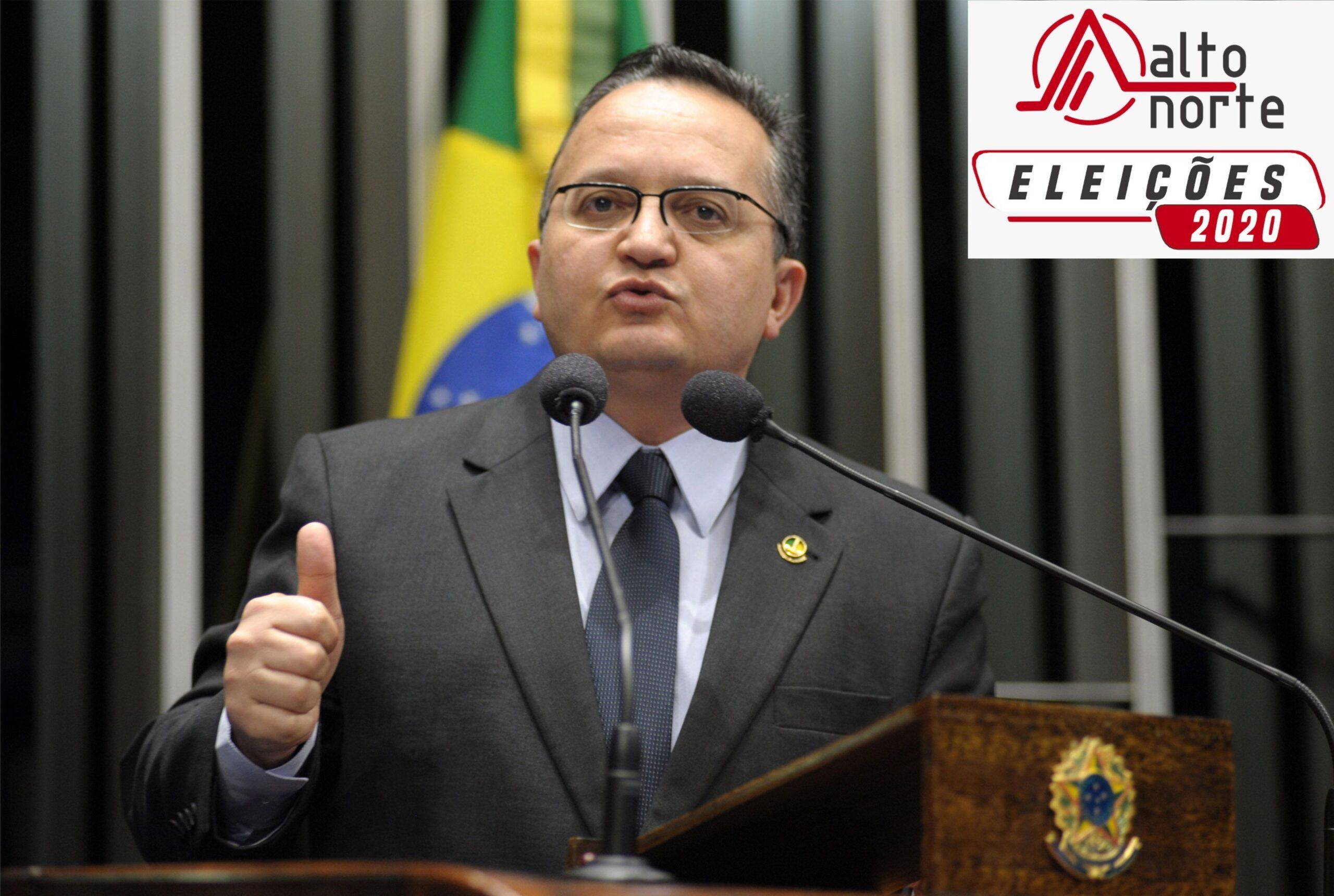 Pedro Taques, candidato ao senado federal, foi o entrevistado de hoje (19) na Top FM