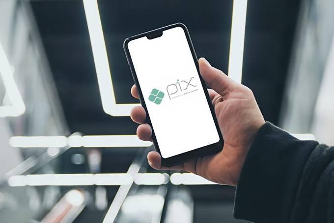 Pix poderá ser usado para recolhimento do FGTS