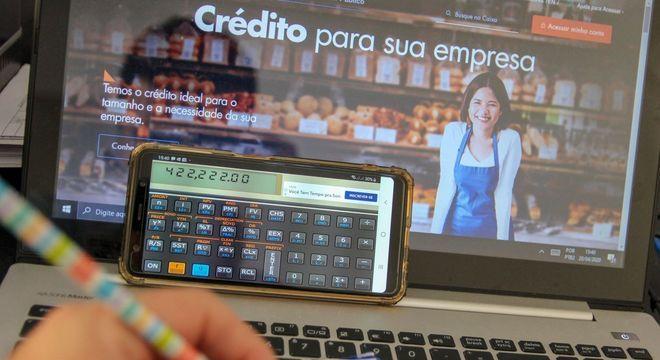 Governo planeja ampliar crédito para micro e pequenas empresas