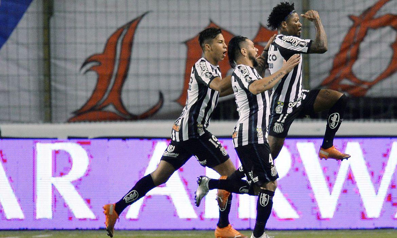 Libertadores: Santos vence altitude de Quito e sai na frente da LDU