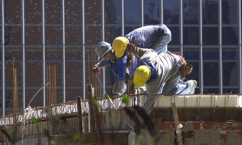 Inflação da construção foi de 1,29% em novembro, diz FGV