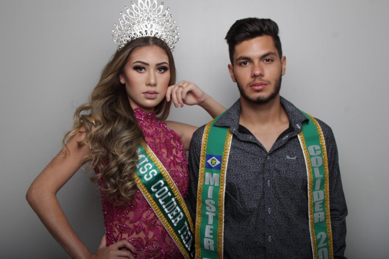 Será realizado em Mato Grosso o concurso Miss e Mister Mato Grosso Teen .