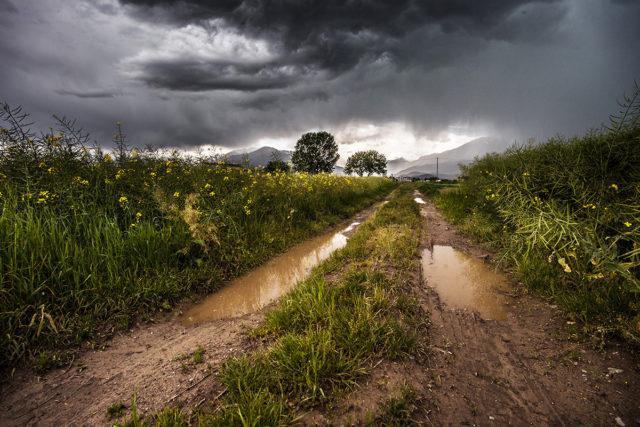 Tempo: veja quanto deve chover entre novembro e janeiro em todas as regiões
