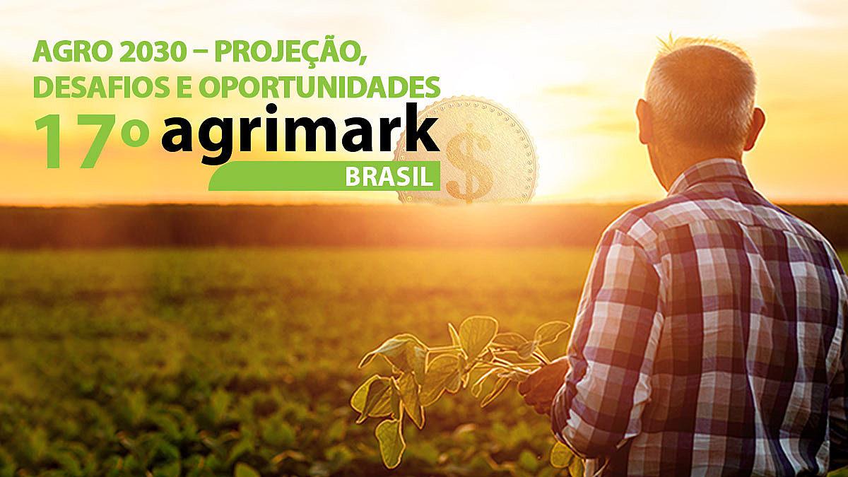 Evento gratuito reúne especialistas para projetar o agronegócio em 2030