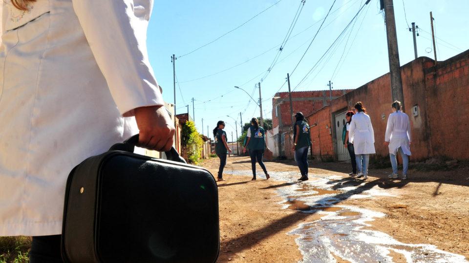 Fiocruz prorroga pesquisa sobre trabalho de profissionais de saúde durante a pandemia