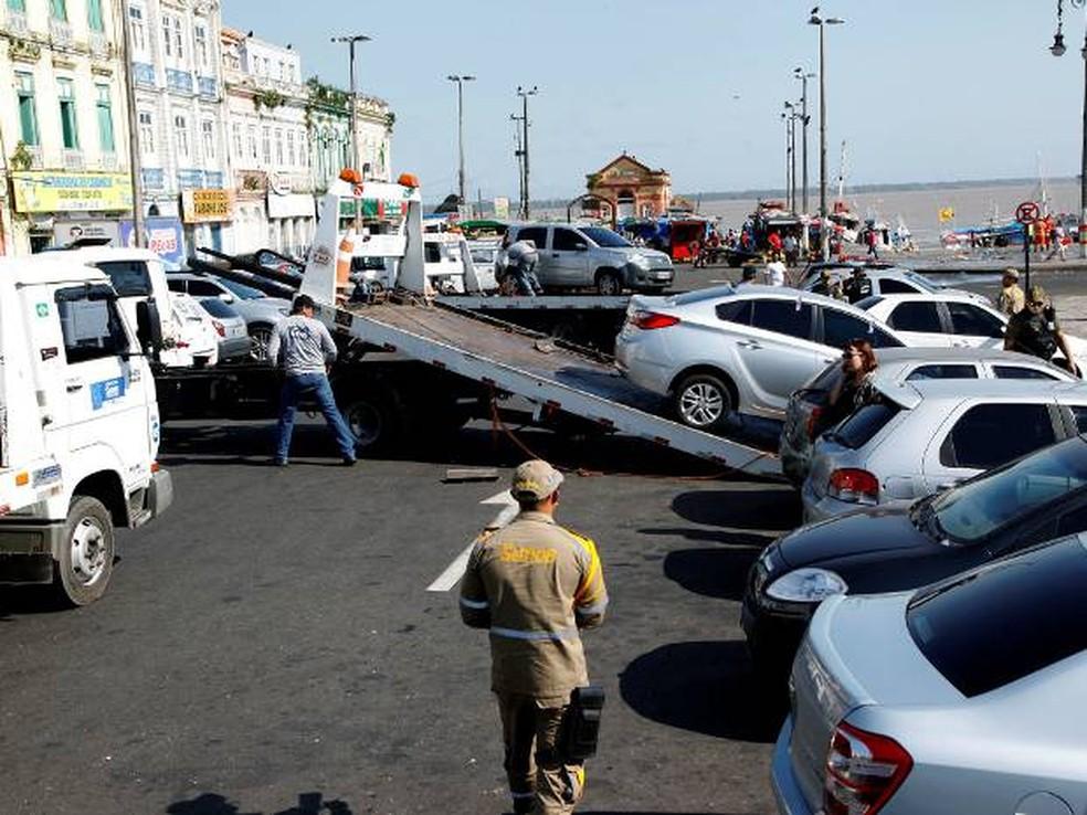 Prefeitura em MT leiloa 180 veículos apreendidos há mais de 60 dias e não recuperados pelos proprietários