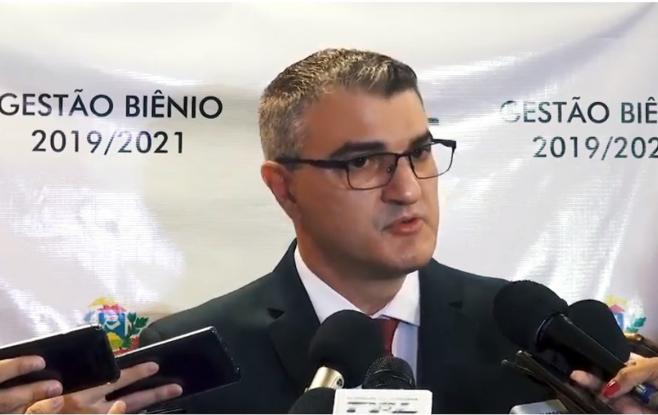 MP de MT vai gastar R$ 2,2 milhões com Iphones Pro e Samsung Galaxy de última geração