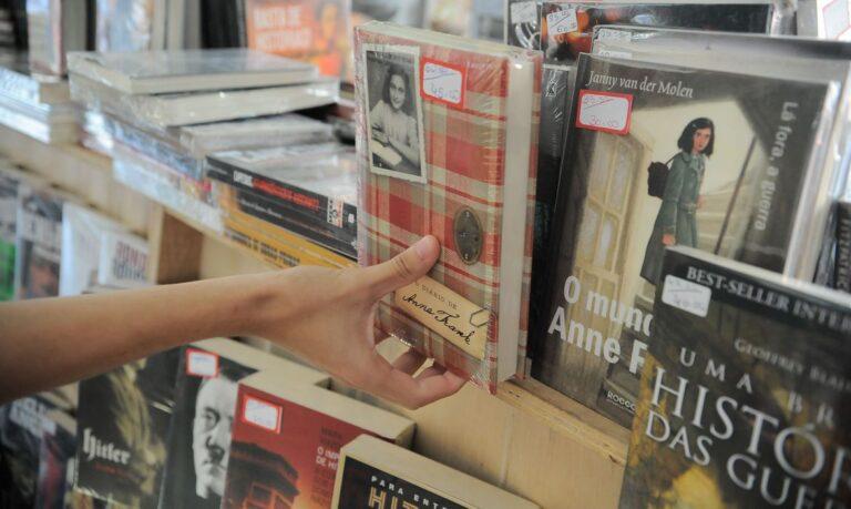 Após perdas da pandemia, livrarias lançam campanha para atrair leitores para lojas físicas