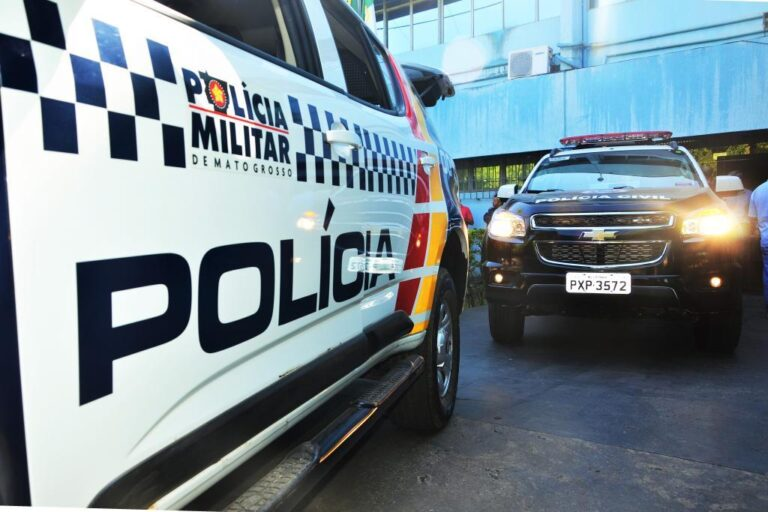 Viaturas policiais poderão receber blindagem em MT