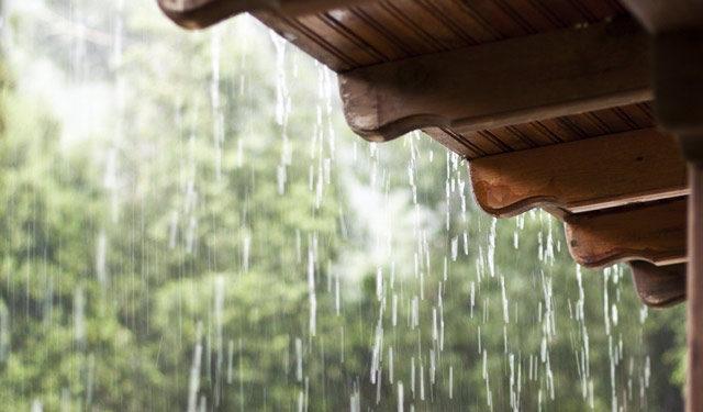 O TEMPO E A TEMPERATURA: Centro Oeste do país tem tempo chuvoso nesta sexta-feira (4)