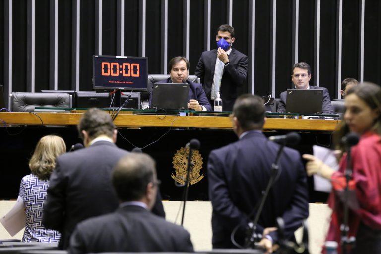 Câmara aprova MP que destina R$ 1,995 bi para compra de vacina