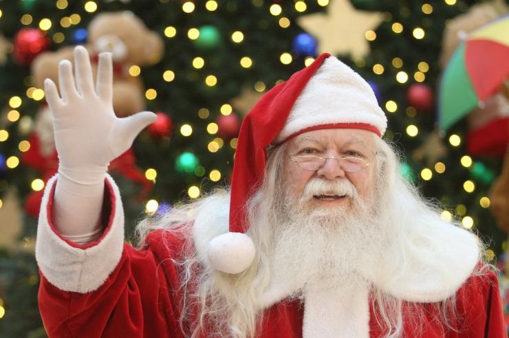 Adoção de cartinhas para o Papai Noel dos Correios será pela internet