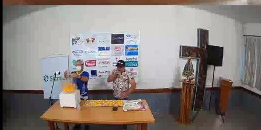 Confira os ganhadores do Sorteio do Festival de Prêmios da 37ª Festa de São Sebastião de Colíder (MT)