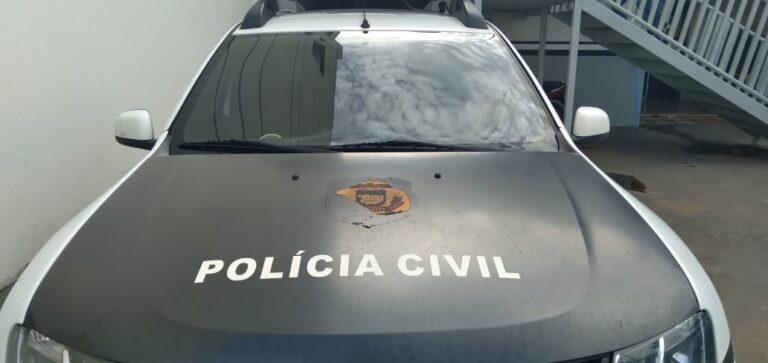 Policia Civil identifica corpo encontrado em área rural no Setor Novo Paraíso em Nova Canaã do Norte (MT)