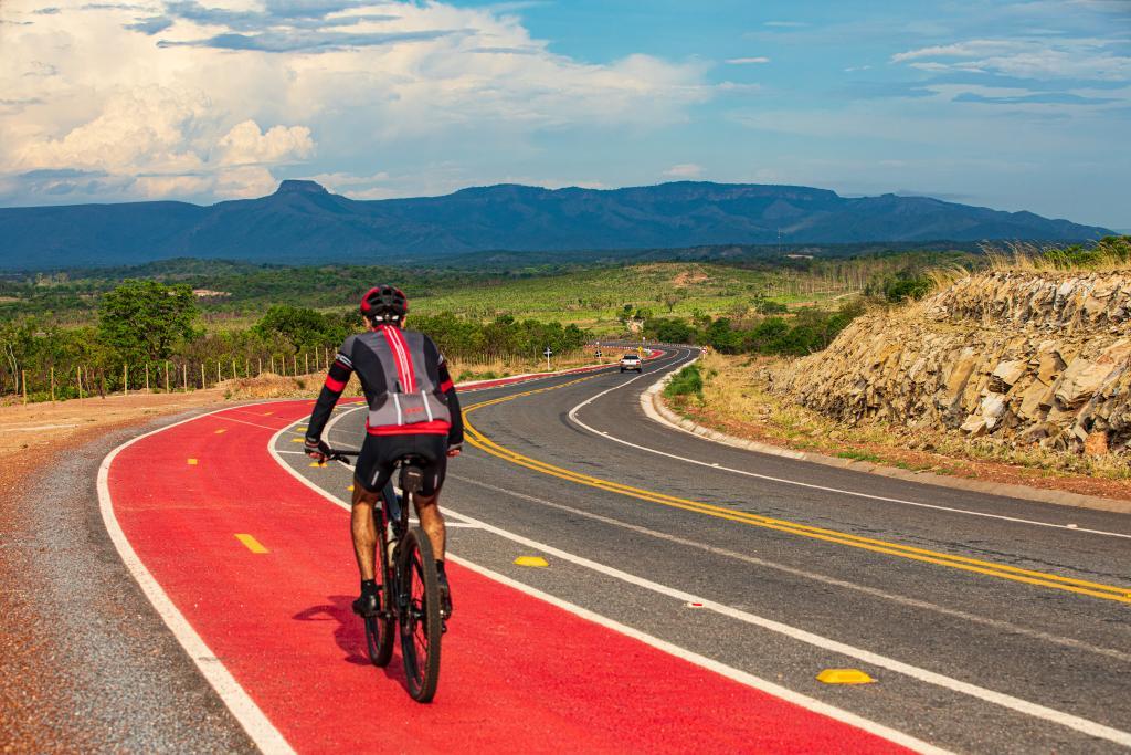 Detran-MT orienta quanto aos cuidados com a segurança e o transporte de bicicleta
