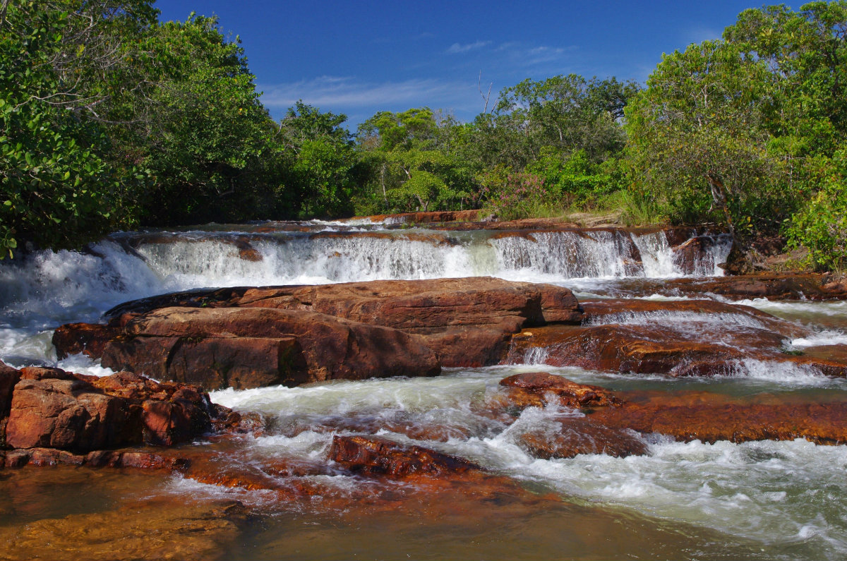 Municípios de MT devem preencher o formulário para a atualização do Mapa do Turismo Brasileiro
