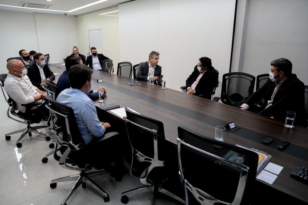 Governo lança edital para fomentar pesquisa em micro e pequenas empresas de MT