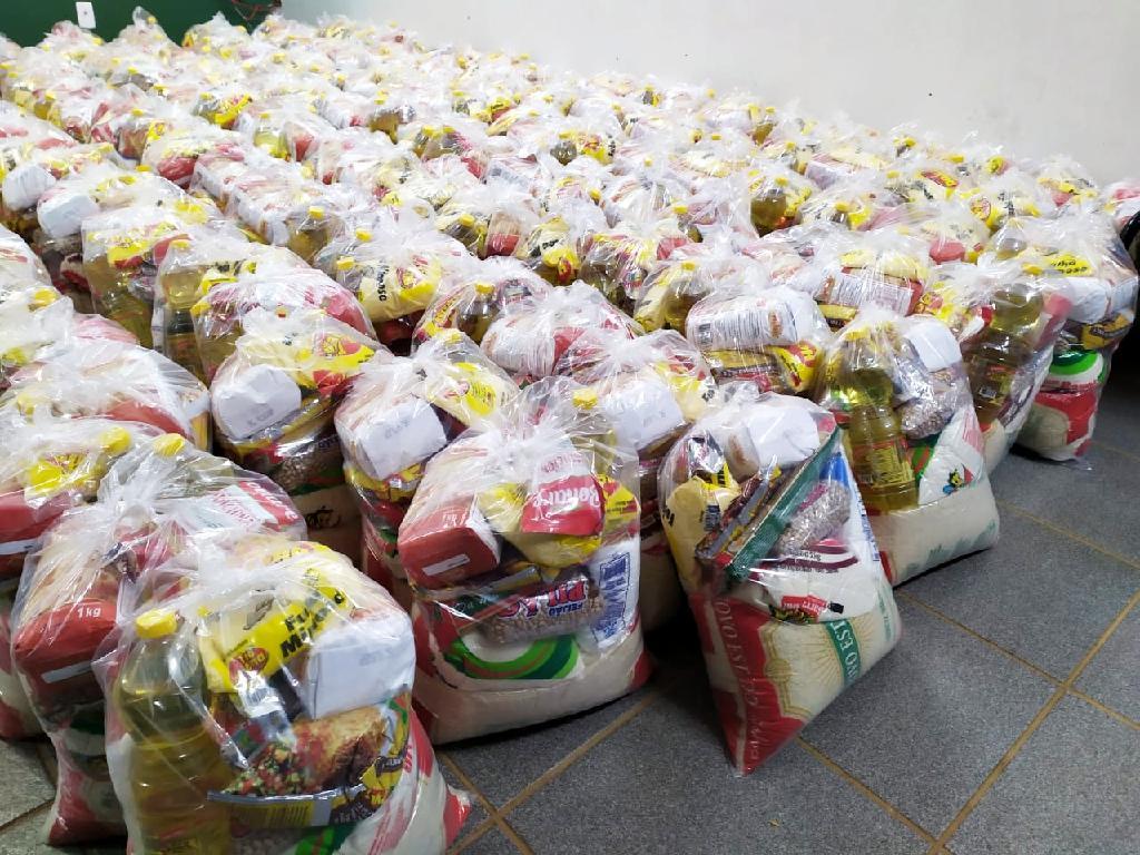 Seduc prorroga prazo para distribuição dos kits alimentação escolar em MT