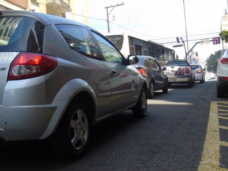 Veículos com mais de 18 anos estão isentos de IPVA