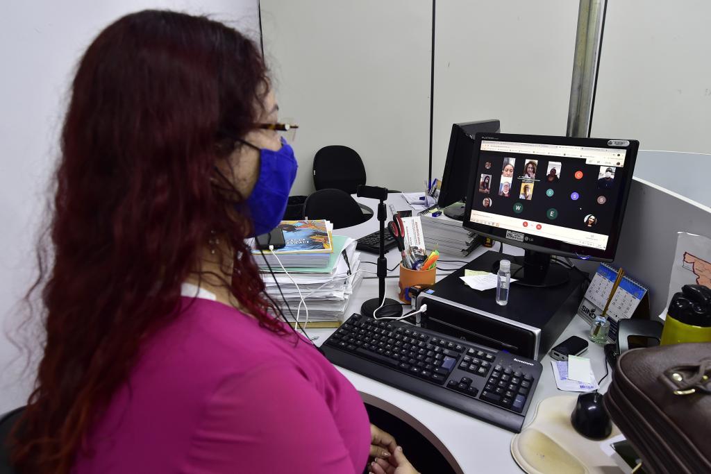 Setasc realiza encontro de apoio técnico para gestores municipais