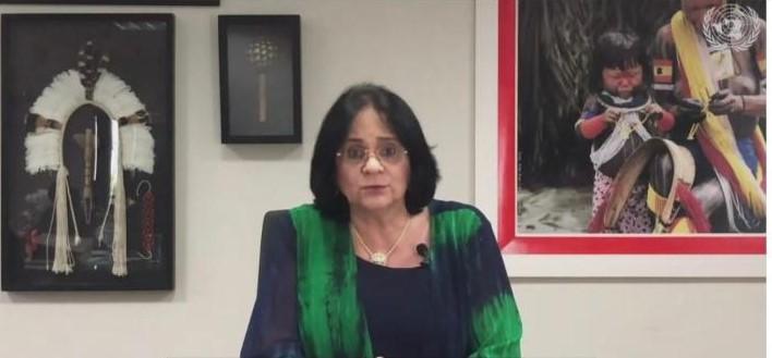 Brasil reafirma na ONU posição de defesa da vida desde a concepção
