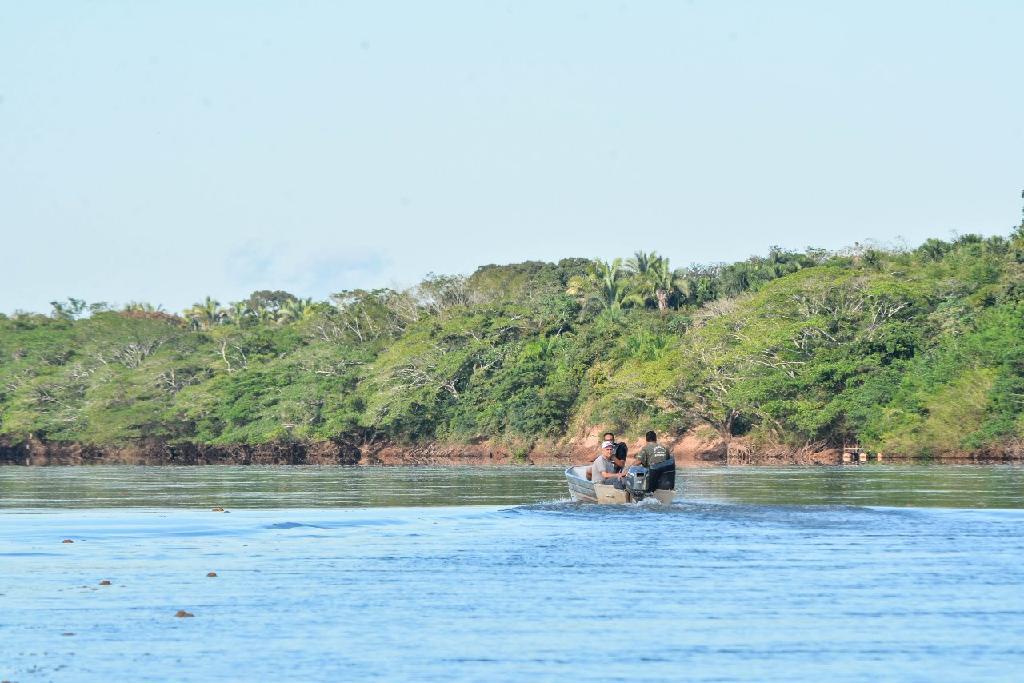 Áudio que circula dizendo que haverá proibição de pesca em Mato Grosso é falso
