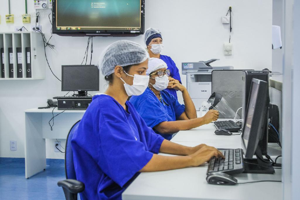 Saúde Estadual lança novo Processo Seletivo para hospitais de MT