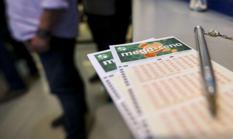 Mega-Sena acumula e prêmio vai para R$ 50 milhões