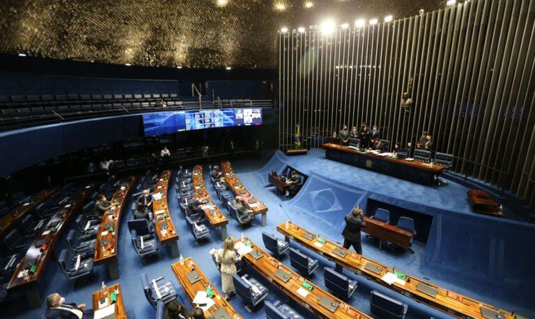 Senado aprova com alterações Marco Legal das startups