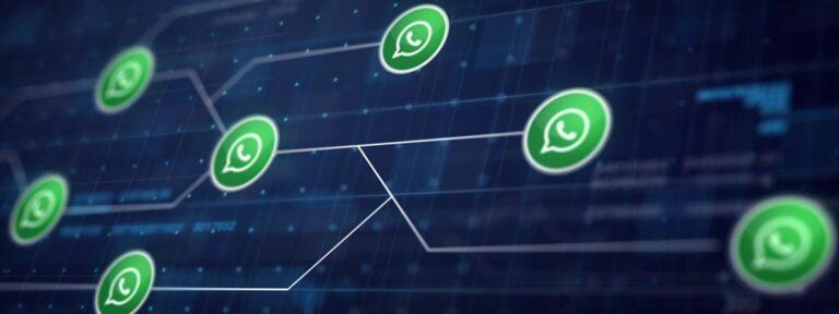 WhatsApp fará backup de conversas criptografados com senha